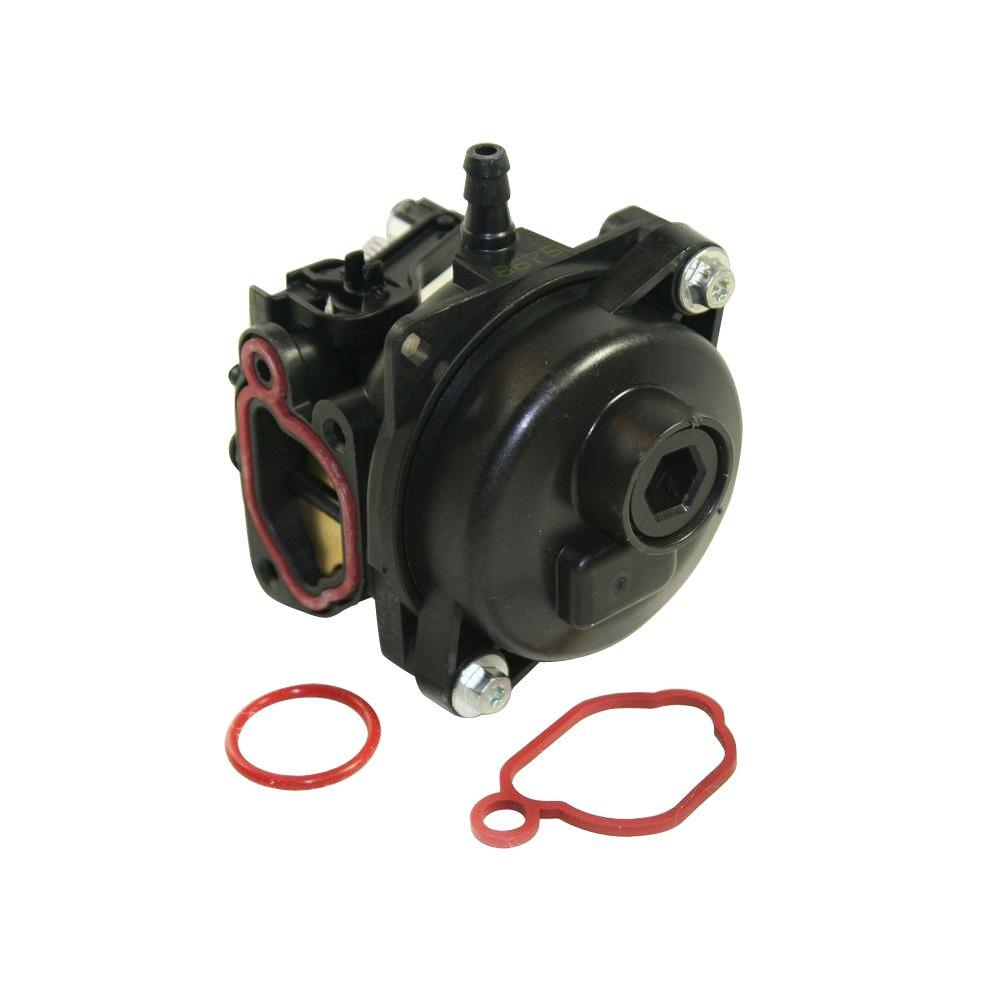 Briggs & Stratton Small Engine Carburetor for Most 09P000 Model Engines