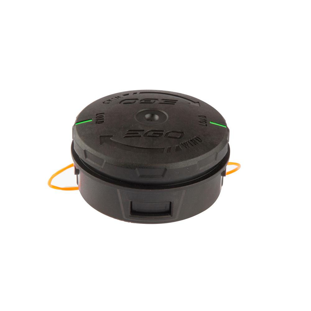 EGO Power Head System Rapid Reload Trimmer Head
