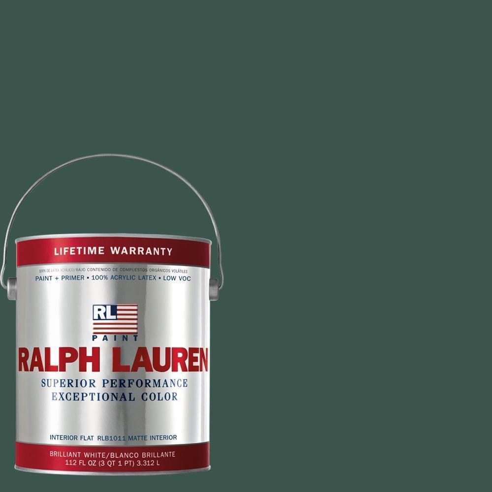 Ralph Lauren 1-gal. Windsor Flat Interior Paint