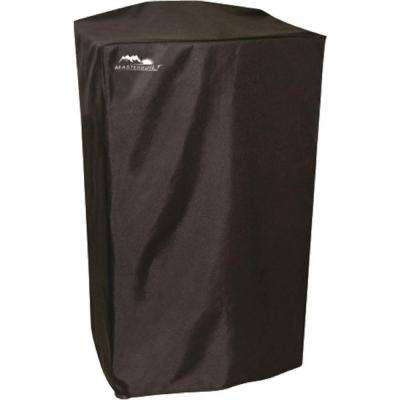 40 in. Digital Electric Smoker Cover