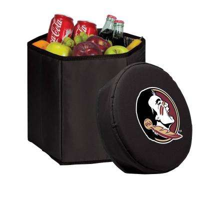 12 Qt. Florida State Seminoles Black Bongo Cooler