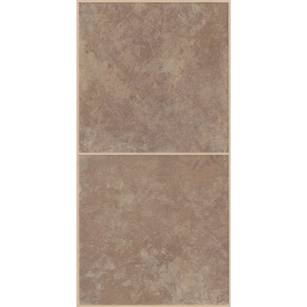 Allure 16 in. x 32 in. Ceramique Dusk Luxury Vinyl Tile Flooring (21.3 sq. ft. / case)