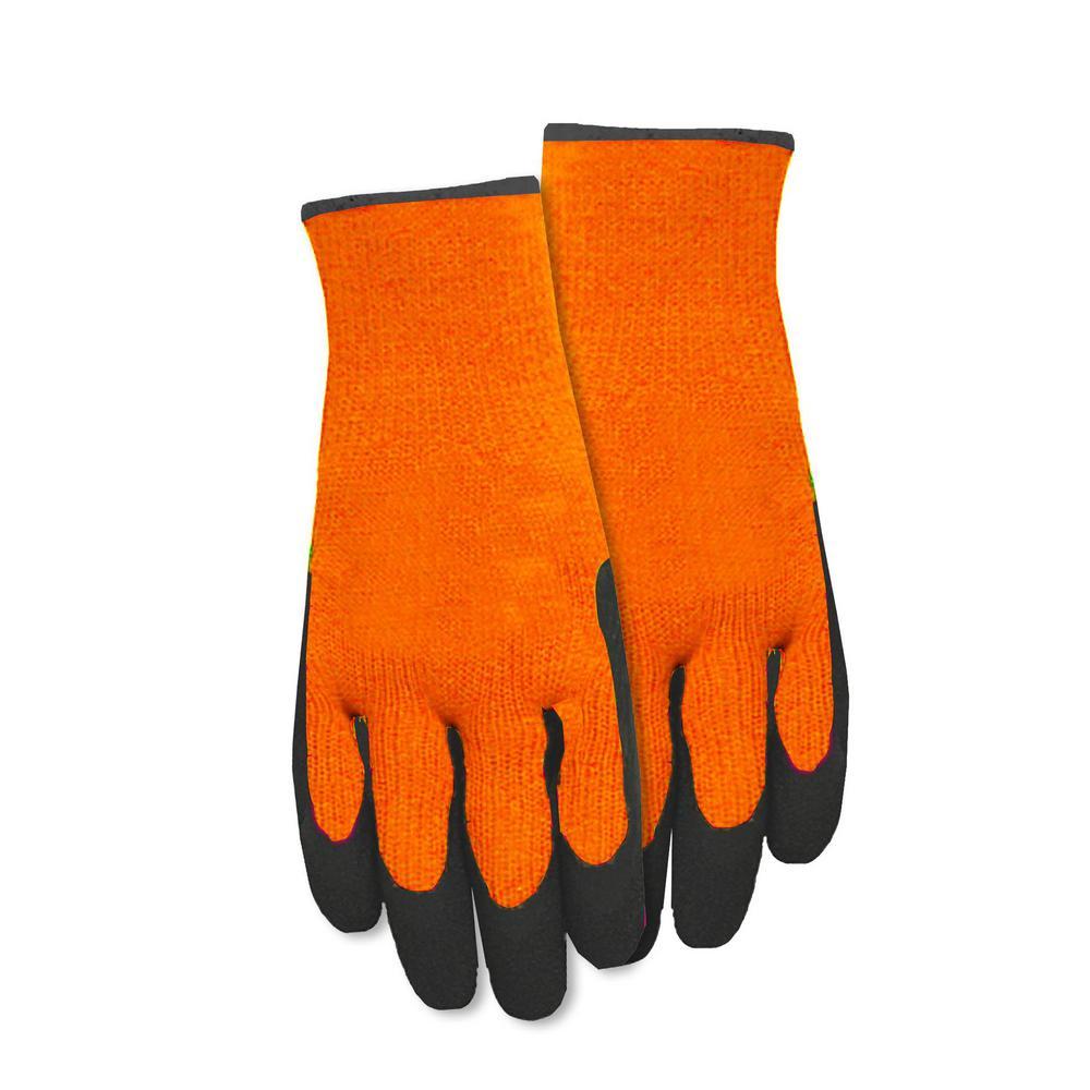 Hi Vis Non Slip Glove
