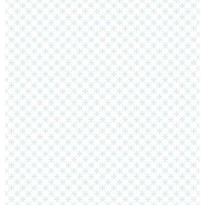 26 in. x 59 in. Ally Static Cling Window Film