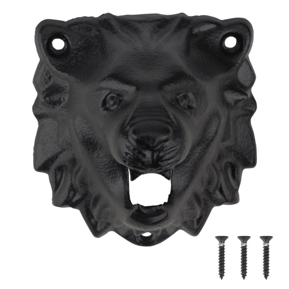 Home Decorators Collection Lion Bottle Opener