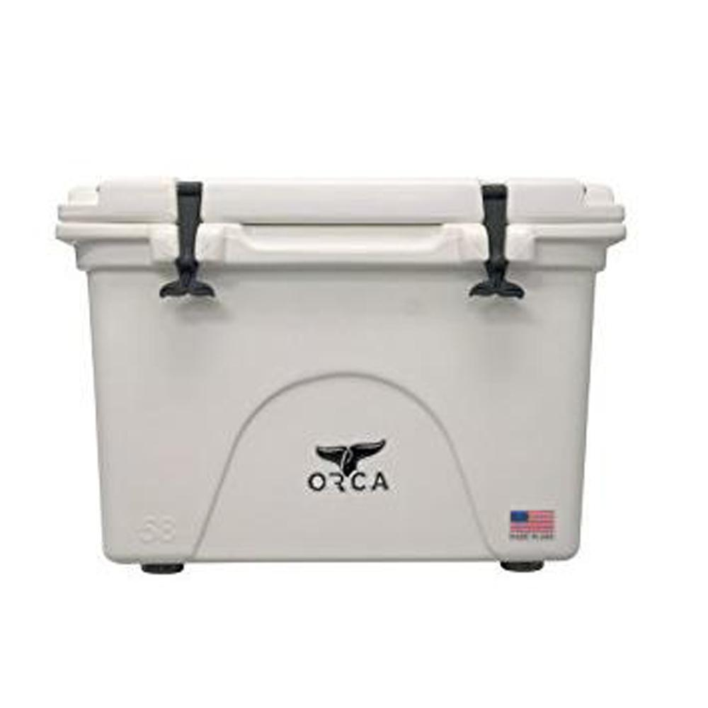 orca white 58 qt coolerorcw058 the home depot