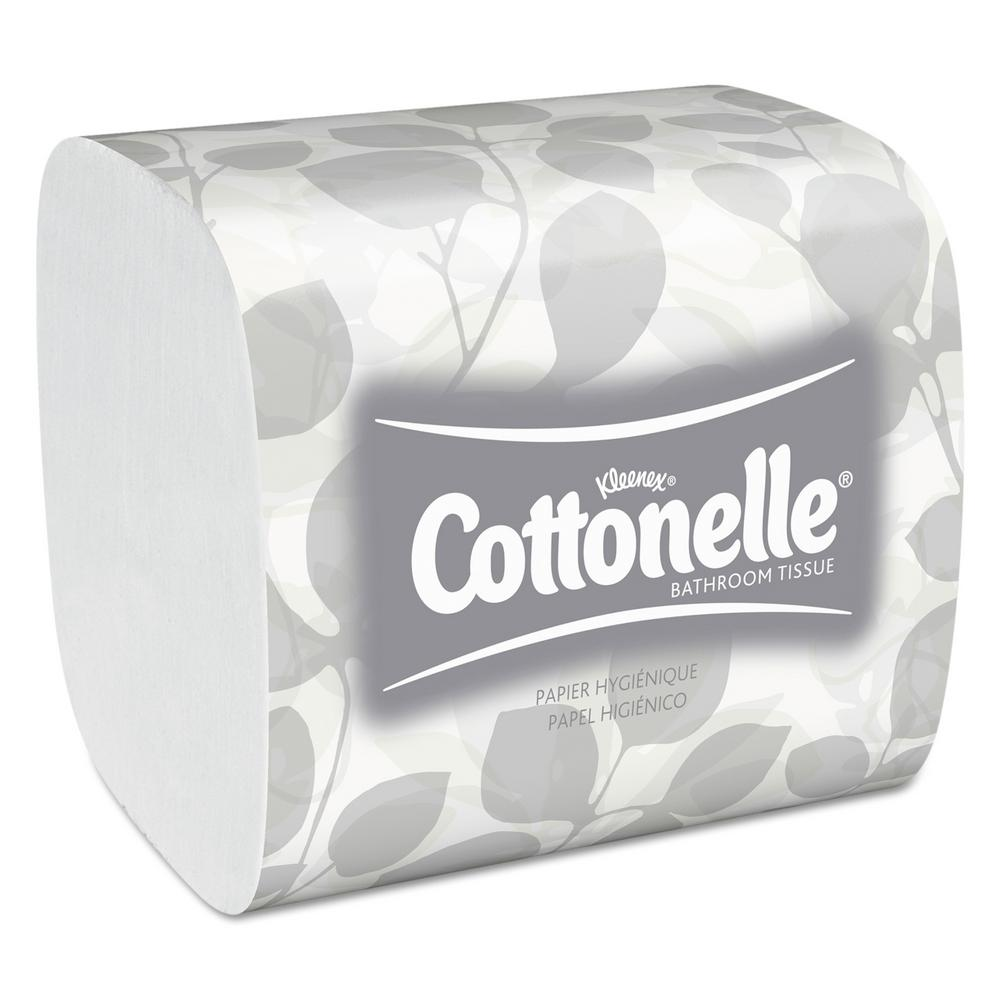 bathroom tissue. Kleenex Hygienic Bathroom Tissue (250 Sheets/Roll) (Case Of 36) R