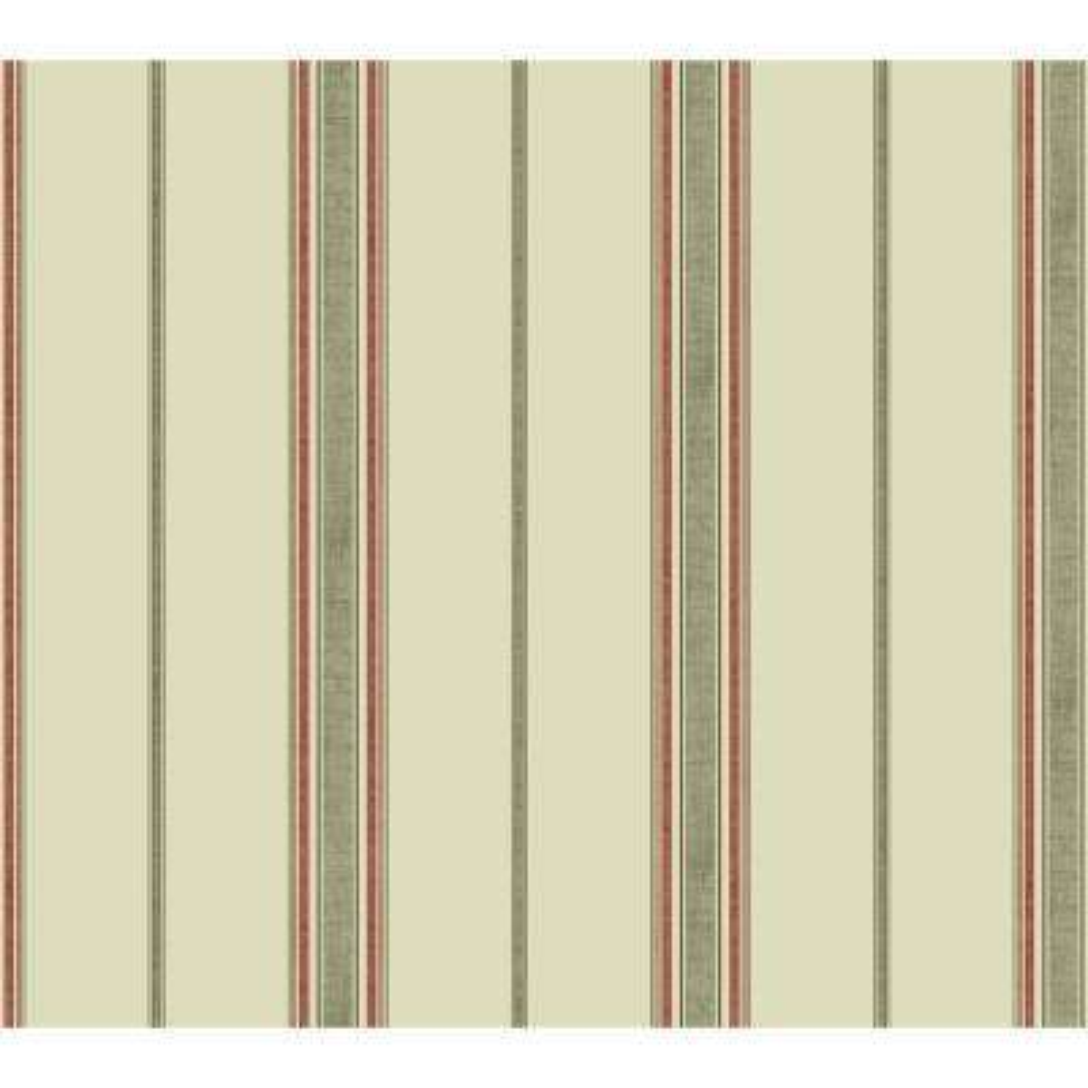 Waverly Kids Incense Stripe Wallpaper