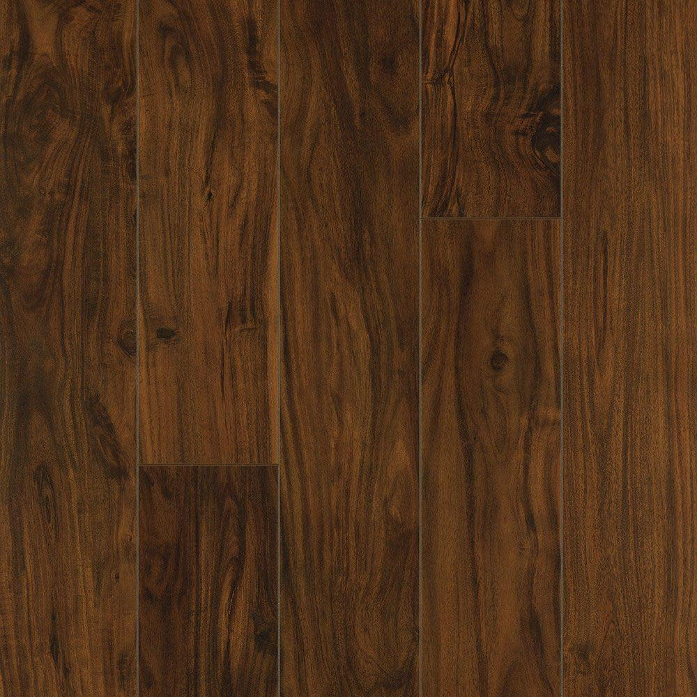 Pergo XP Kona Acacia 10 mm Thick x 6-1/8 in. Wide x 47-1/4 in. Length Laminate Flooring (967.2 sq. ft. / pallet)