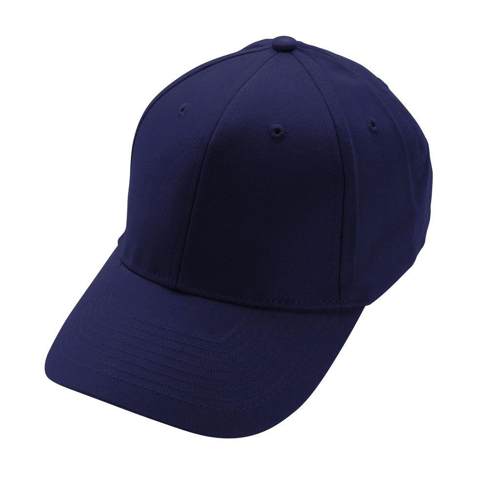 ERB H64 6-Panel Ball Hat in Blue-DISCONTINUED