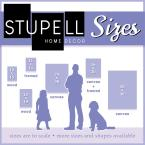 """Stupell Industries 24 in. x 30 in. """"You Seriously Rock! Music Symbols"""" by Katie Doucette Printed Canvas Wall Art"""