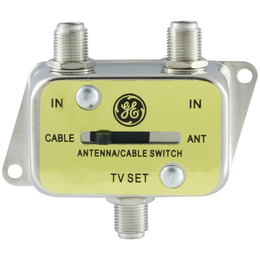 GE A/B Switch