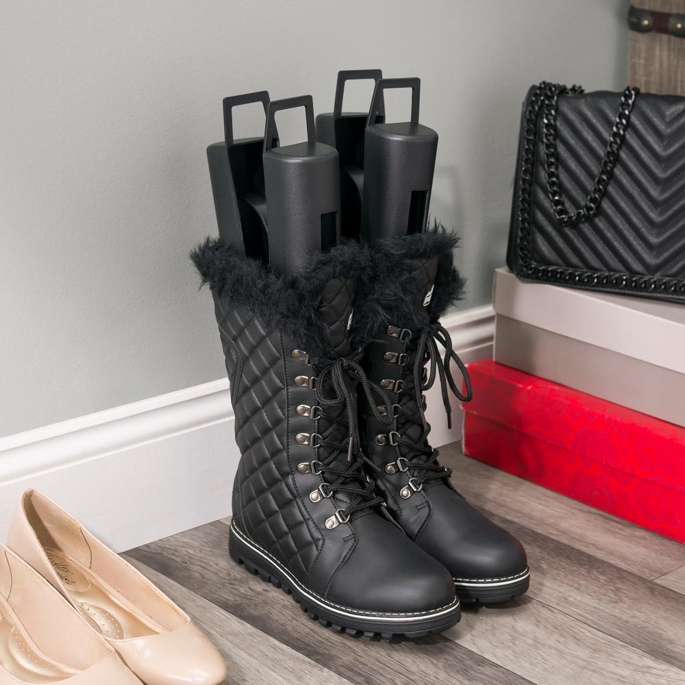 15 in. Plastic Boot Shaper (1-Pair)