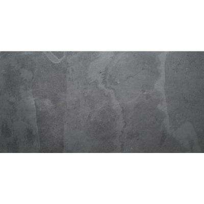 Hampshire 18 in. x 36 in. Gauged Slate Floor and Wall Tile (20 pieces/90 sq. ft./pallet)