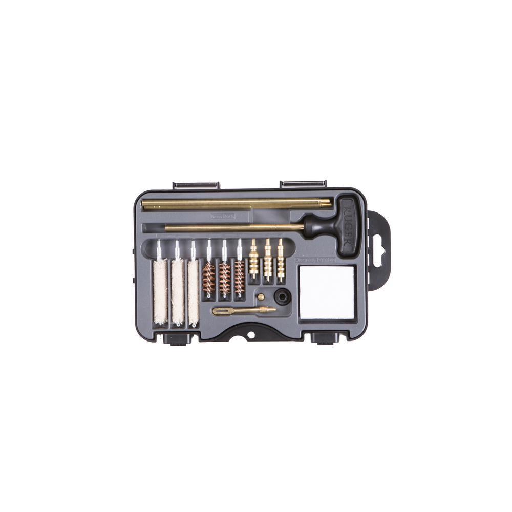 Universal Handgun Cleaning Kit