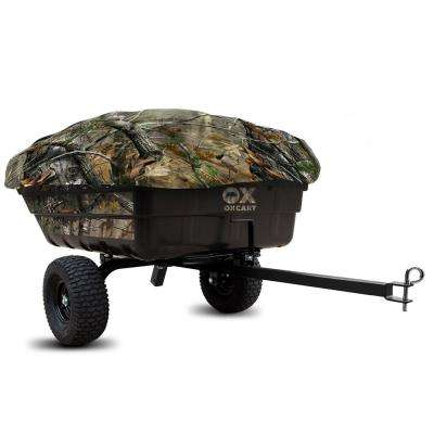 Realtree Camo Cargo Cover