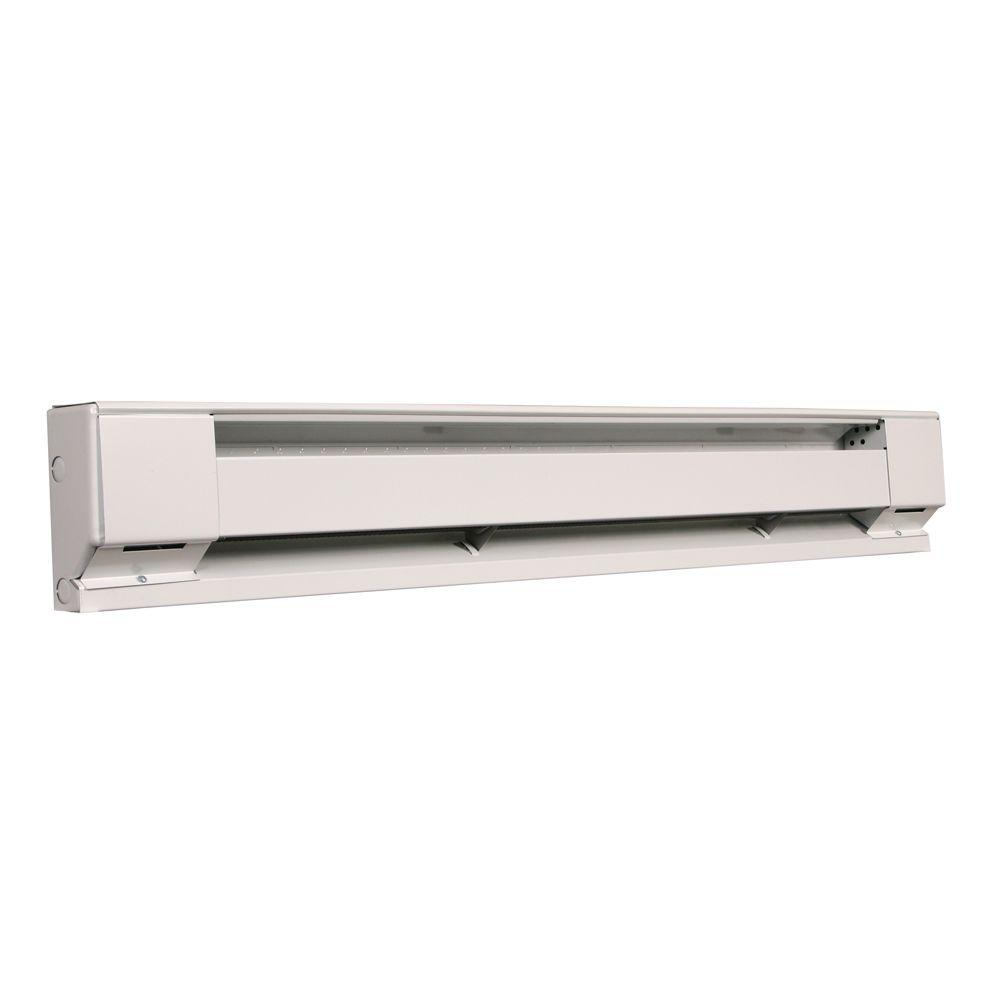 36 in. 750-Watt Baseboard Heater