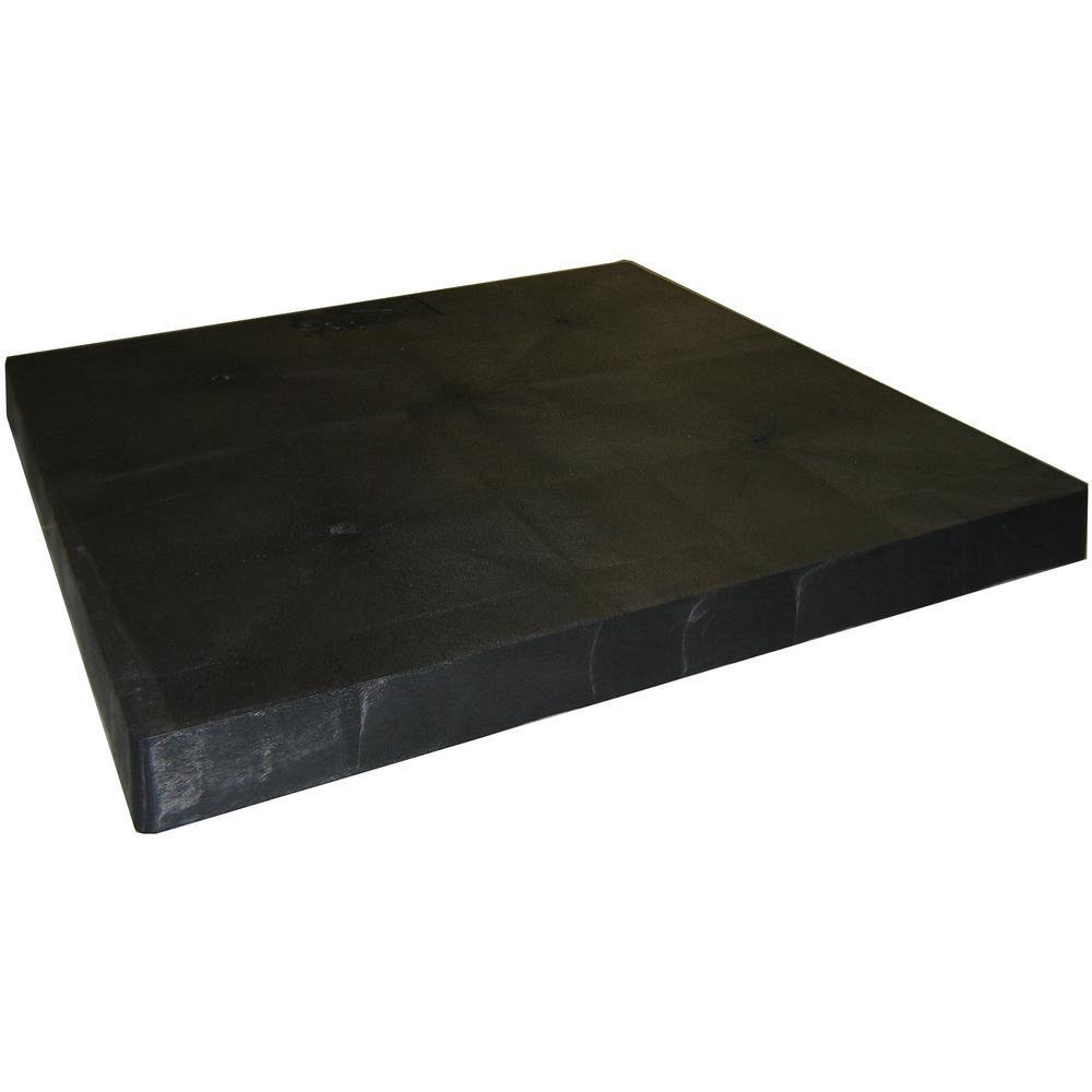 X 36 In D Condenser Pad Acpd3636