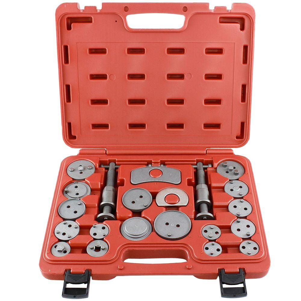 Master Back Service Kit (21-Piece)