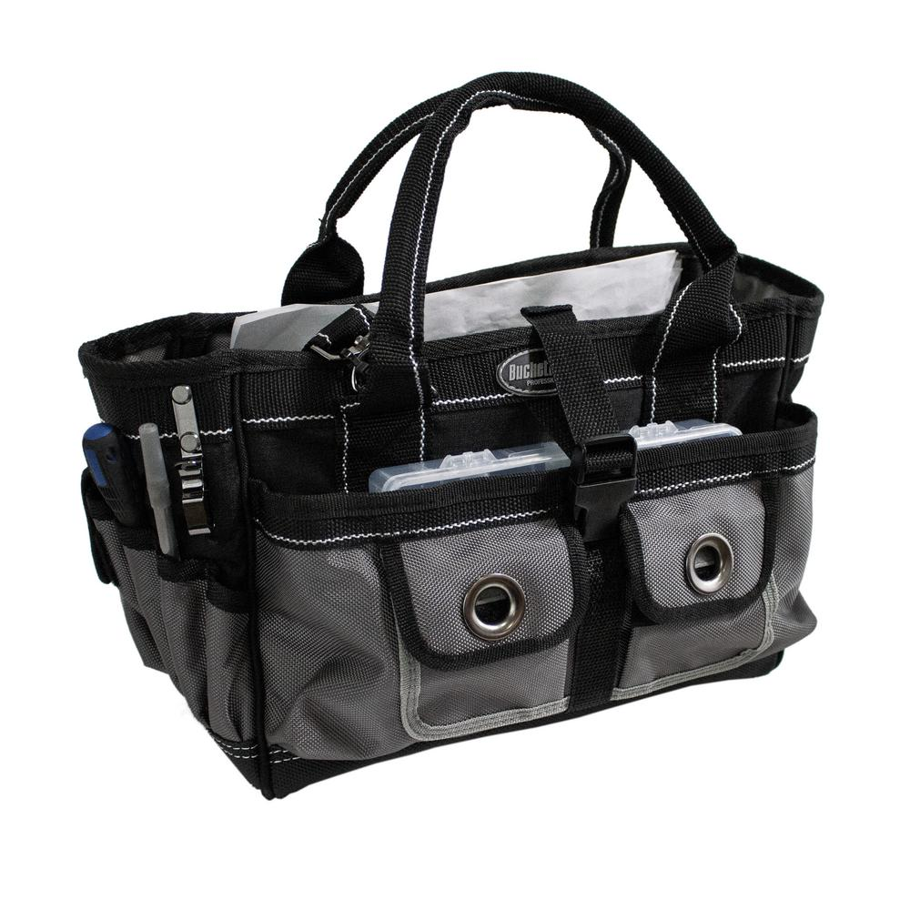 Bucket Boss Extreme Hopalong 14 in. Tool Tote