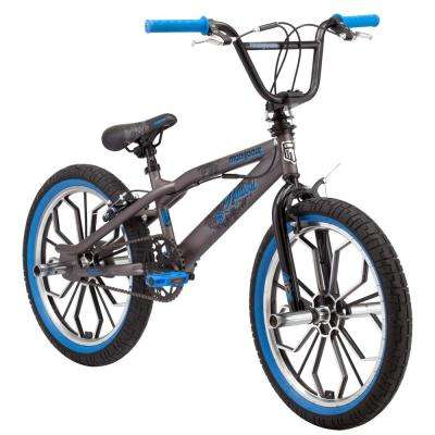 20 in. Boys Bike, 10 Years and Up