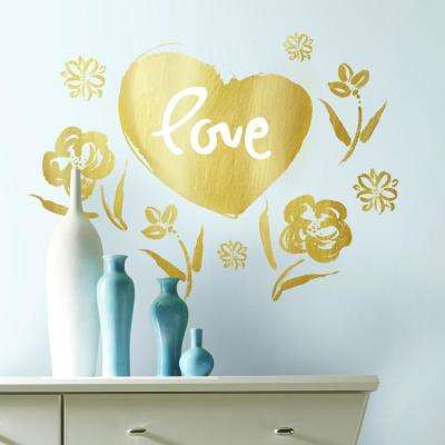 Geometric - Wall Decals - Wall Decor - The Home Depot
