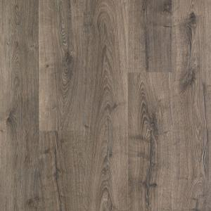 Pergo Outlast Vintage Pewter Oak Laminate Flooring 5 In