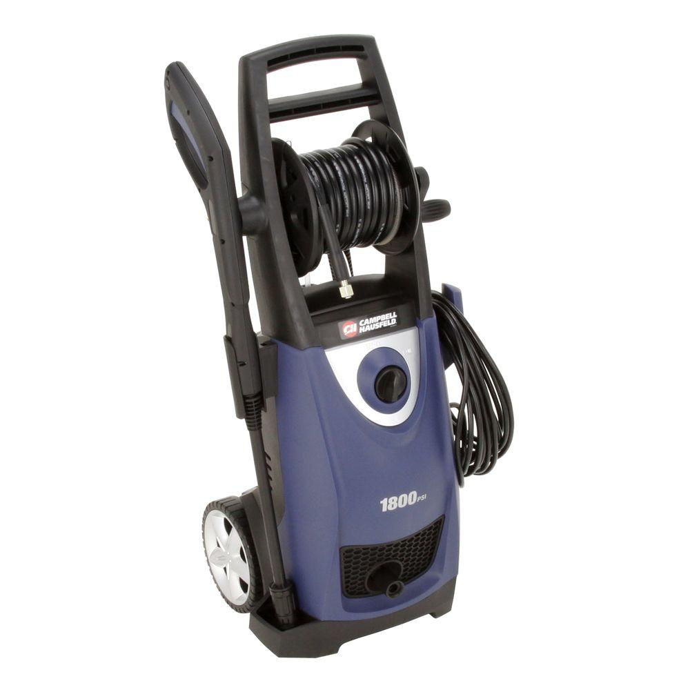 Campbell Hausfeld 1800-PSI 1.5-GPM Electric Pressure Washer