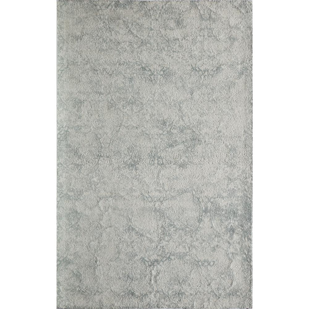 Illusions Ivory 8 ft. x 11 ft. Indoor Area Rug