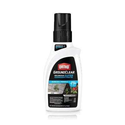32 oz. GroundClear Super Concentrate