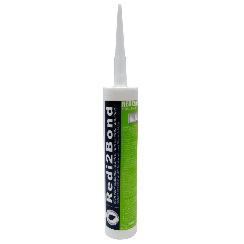 10.3 fl. oz. Glass Block Sealant