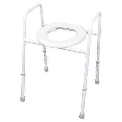 Toilet Safety Frame with Seat
