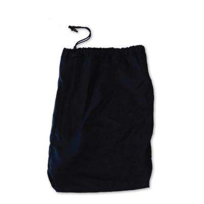 17 in. x 22 in. Nylon Storage Bag with Cinch Rope Closure
