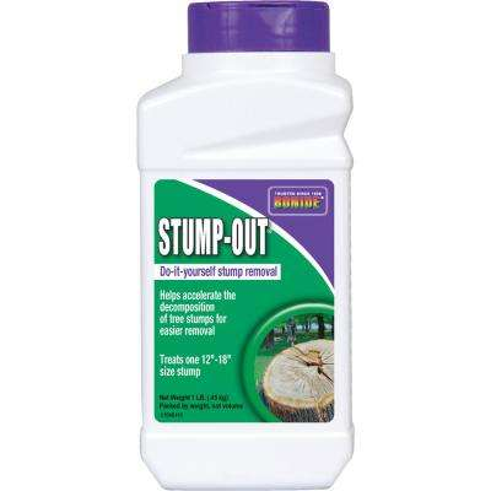 1 lb. Stump-Out DIY Stump Removal Granules