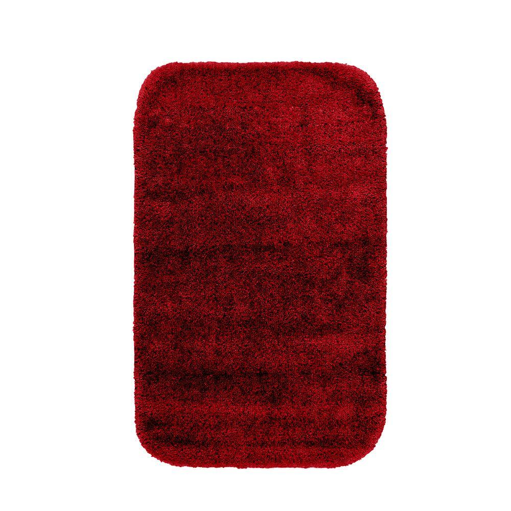 Garland Rug Traditional Chili Pepper Red 24 In. X 40 In
