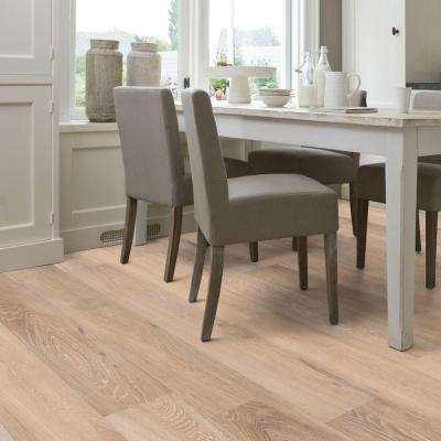 West Lake Oak 19/32 in. Thick x 7-7/16 in. Wide x 72-3/64 in. Length Engineered Hardwood Flooring (22.33 sq.ft/case)