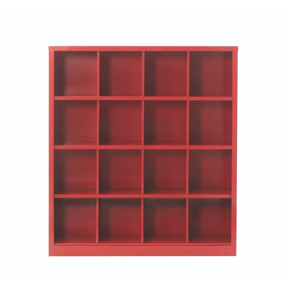 Home Decorators Collection Lachlan In X 60 In Red