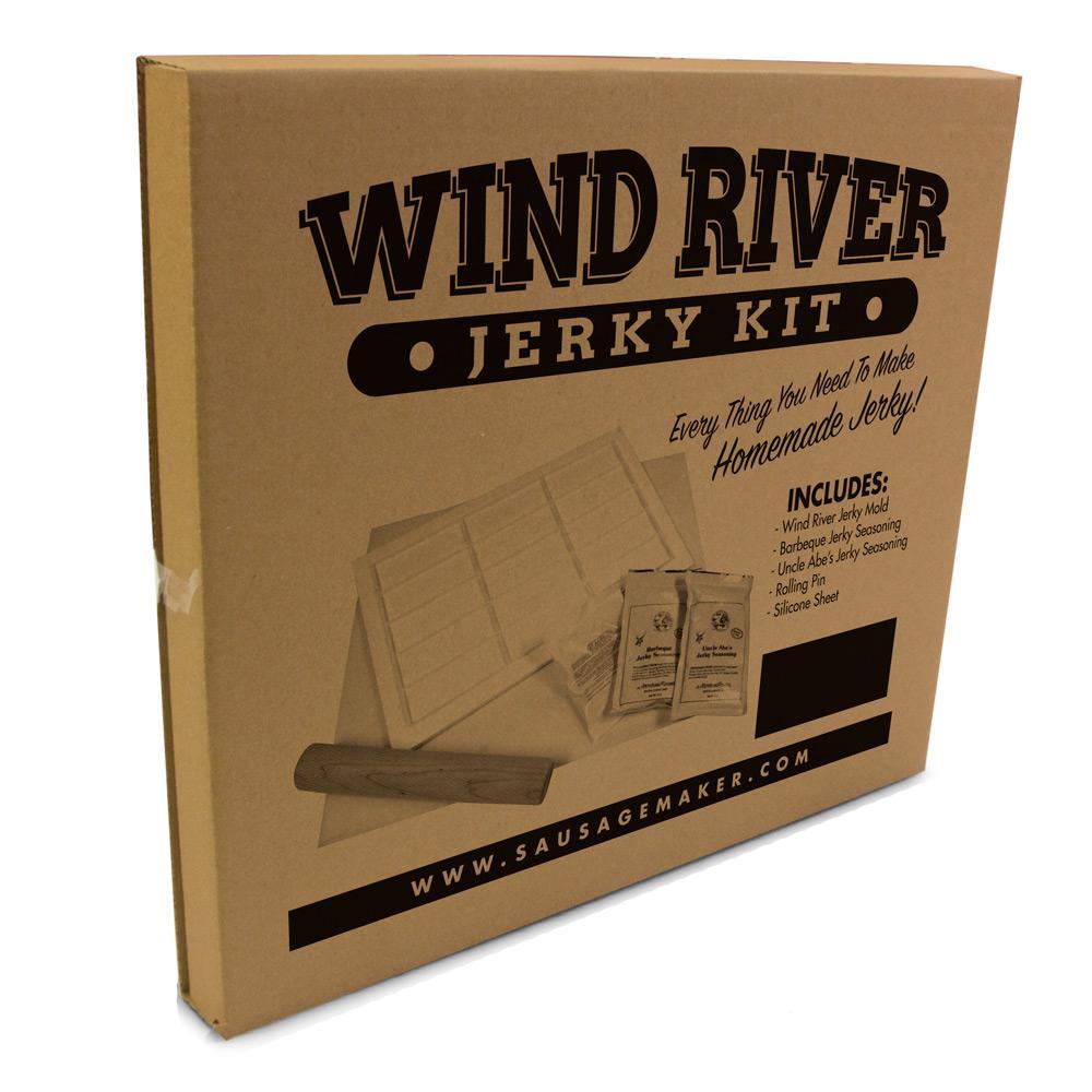 TSM Wind River Jerky Making Kit