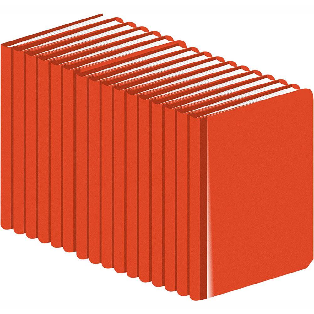 Engineers Field Surveying Orange Book Standard size 4  x 7  (24 Books)