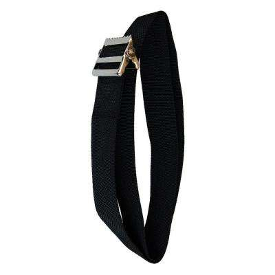 Adjustable 2 in. Quick Release Work Belt