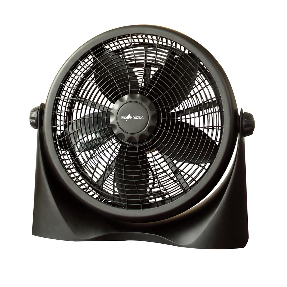 Ecohouzng 16 in. High Velocity Air Circulator