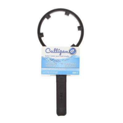 Undersink Water Filter Wrench