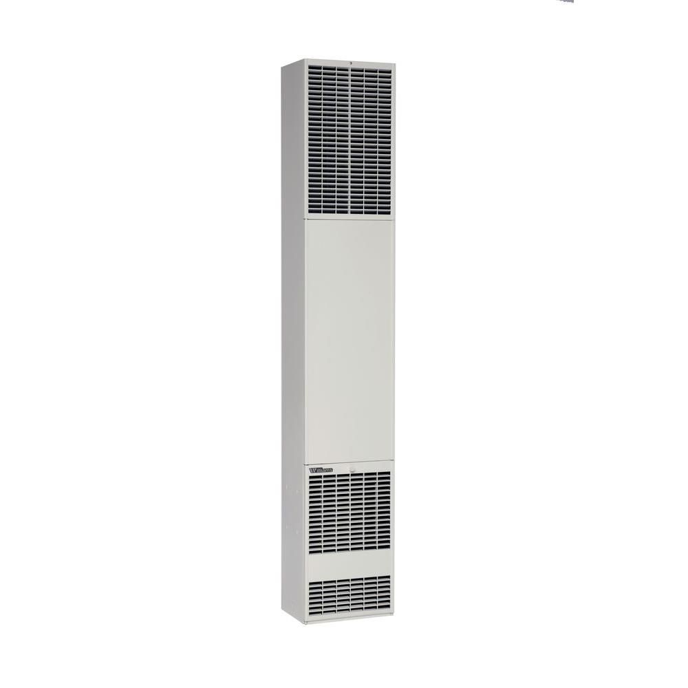 Williams 50,000 BTU/hr Forsaire Counterflow Top-Vent Wall...