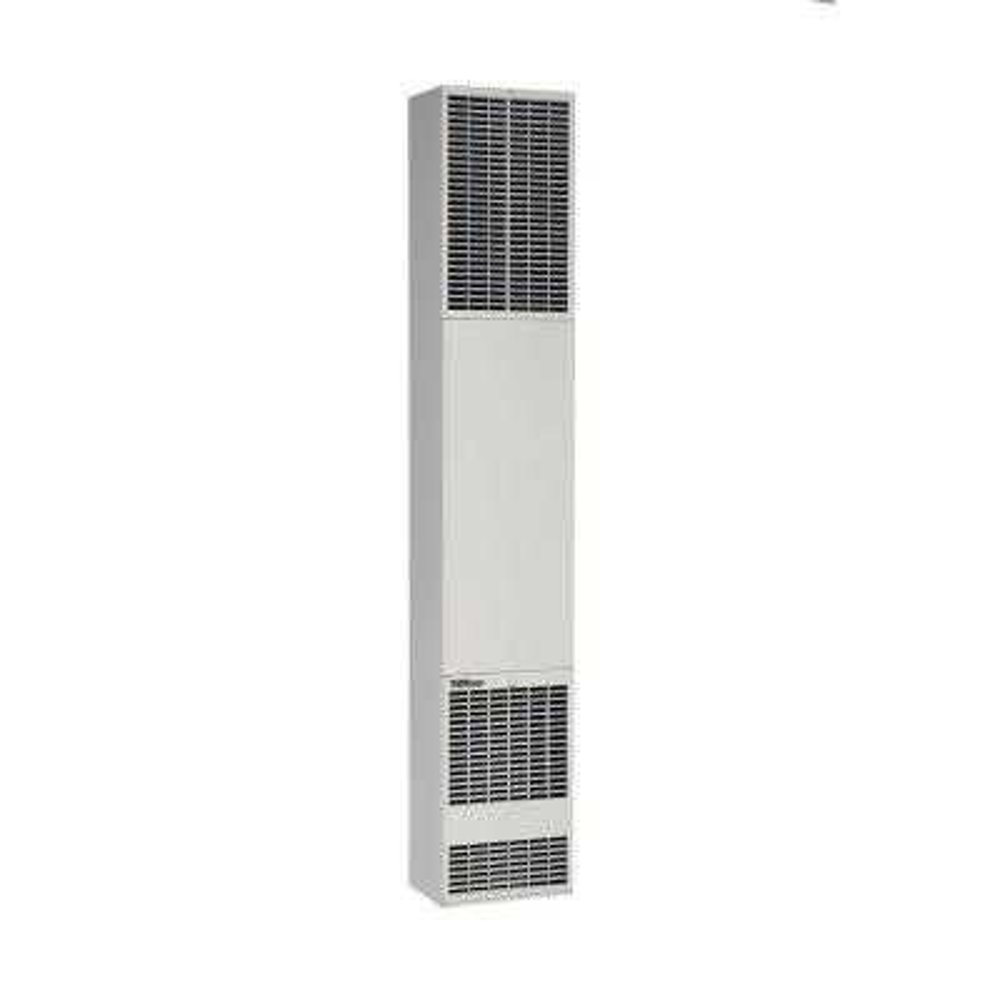 50,000 BTU Forsaire Counterflow Top-Vent Natural Gas Wall Heater