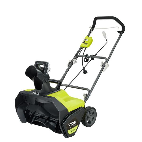 20 in. 13 Amp Corded Electric Snow Blower
