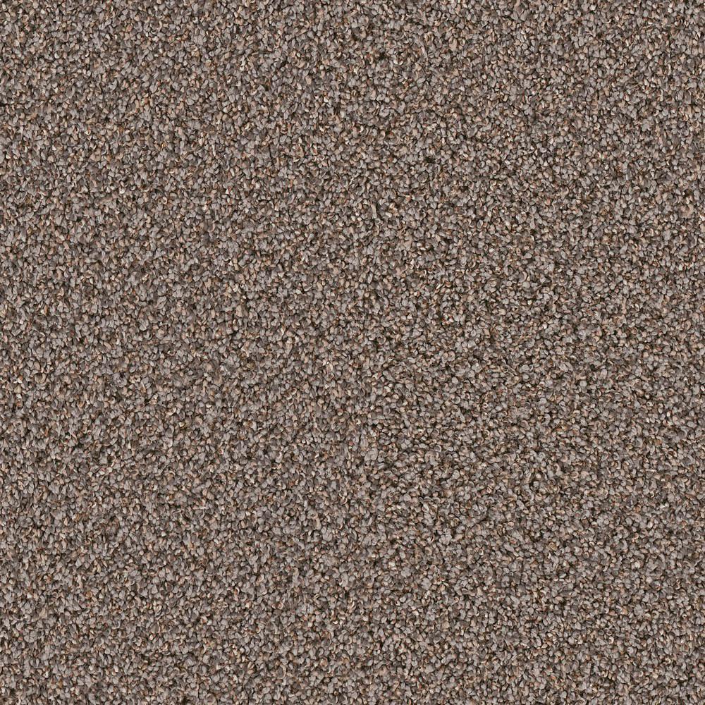 Carpet Sample - Goldsberry II - Color Novel Twist 8 in. x 8 in.