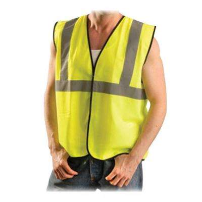 X-Large Class II Safety Vest