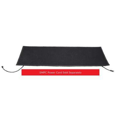 2 ft. x 5 ft. Residential Snow Melting Walkway Mat Connectable