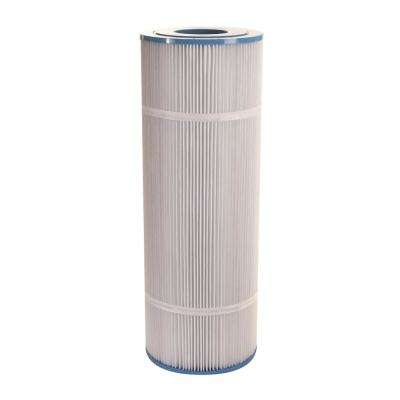 7000 Series 7 in. Dia x 19-5/8 in. 50 sq. ft. Replacement Filter Cartridge with 3 in. Opening