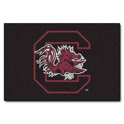 University of South Carolina 19 in. x 30 in. Accent Rug